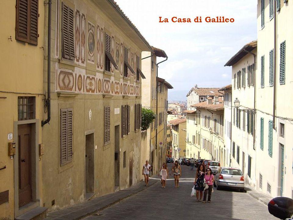 La Casa di Galileo