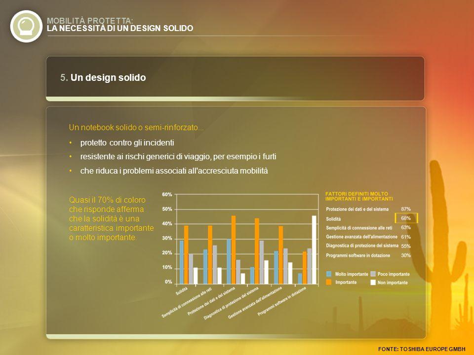 6.Minacce e opportunità nel mobile computing MOBILITÀ PROTETTA: MINACCE & OPPORTUNITÀ.