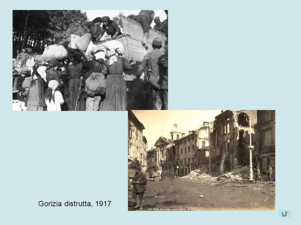 Un campo di profughi armeni in Siria nel 1915 Nel periodo precedente la prima guerra mondiale all impero ottomano era succeduto il governo dei «Giovani Turchi».