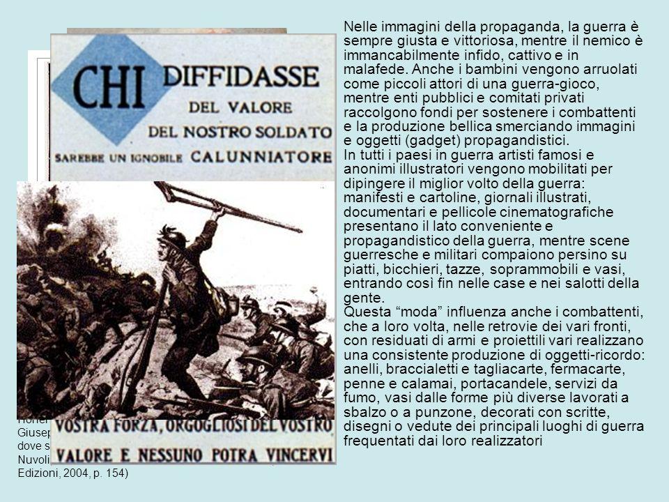 Gorizia distrutta, 1917