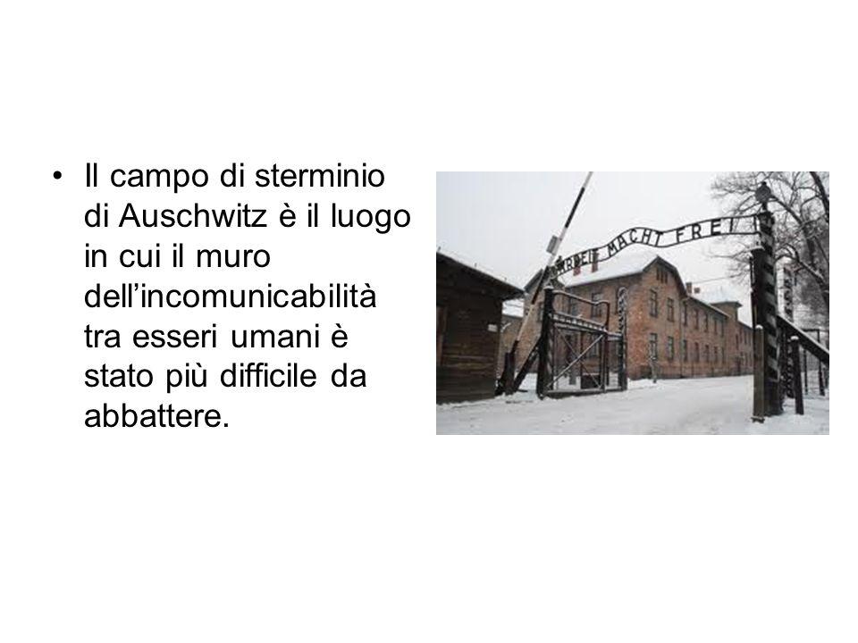 Primo Levi è stato un grande scrittore italiano, originario di Torino, deportato ad Auschwitz perché antifascista ed ebreo, definito dallo scrittore albanese Ismail Kadare La luce allinterno del dolore.