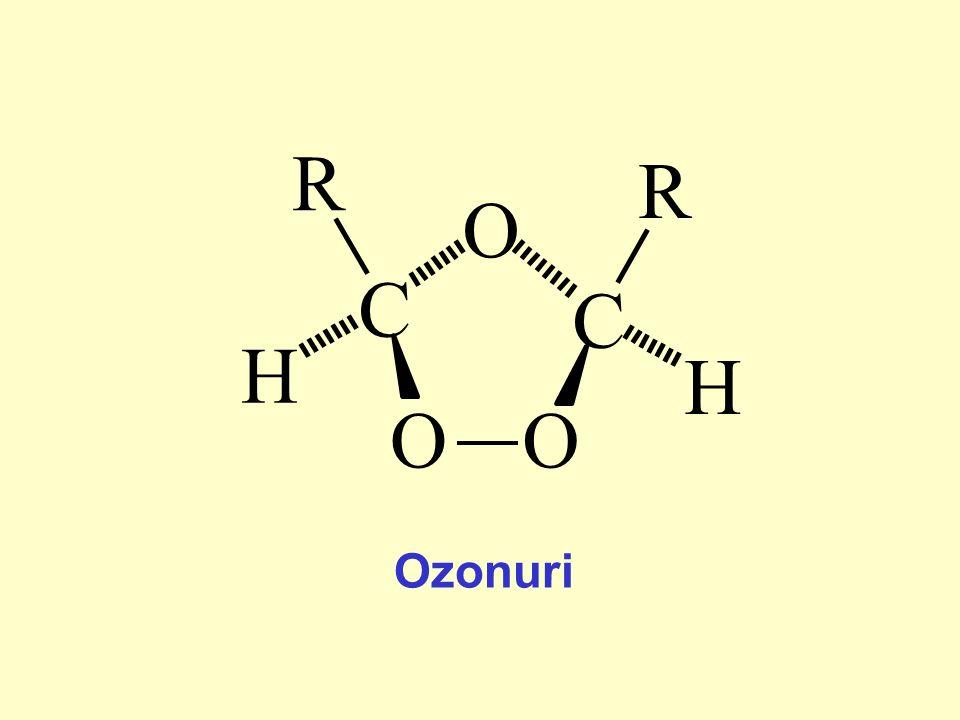 Ozonuri O OO H H R R C C