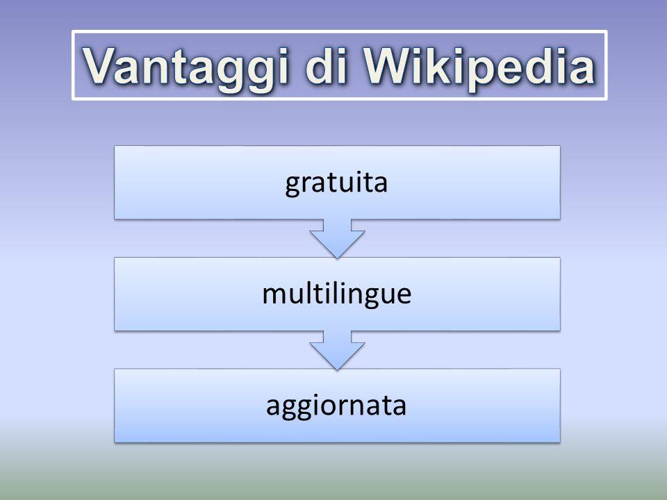 aggiornata multilingue gratuita