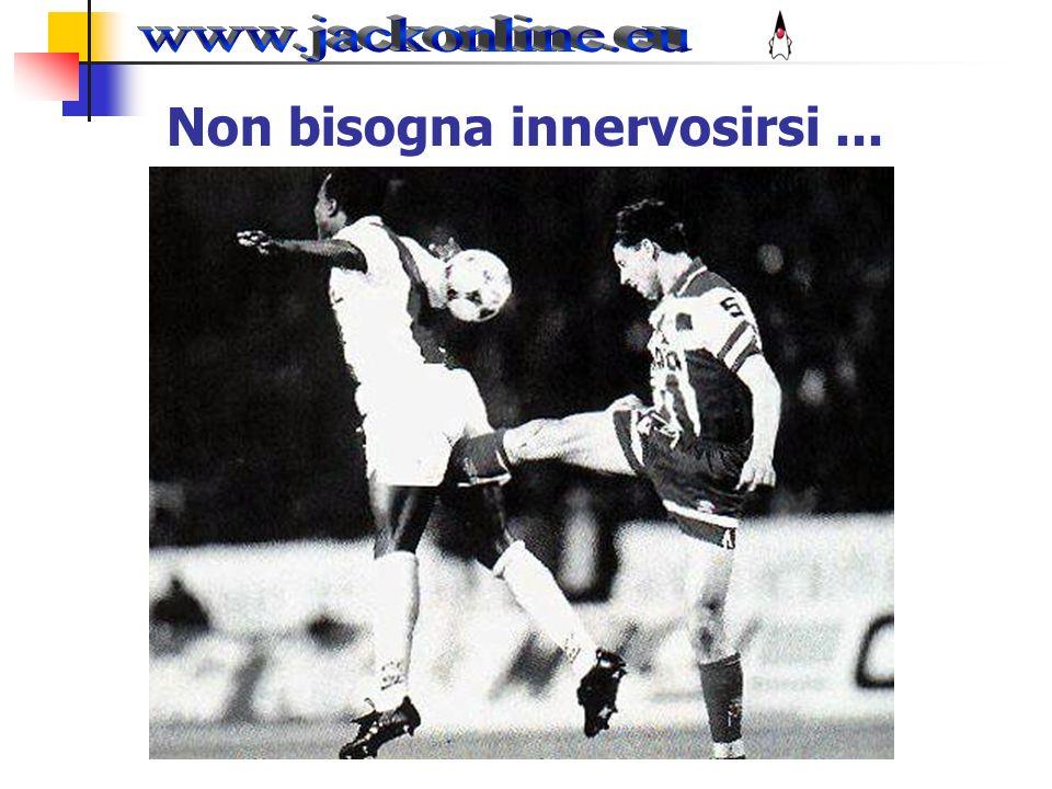 Nel calcio può veramente accadere di tutto !!