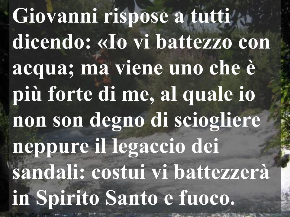 Giovanni Battista «Il cristianesimo sará promotore di una società nuova, se susciterà GRATUITA» Pietro Luigi Font Giornate di Cultura Umanista (2009)