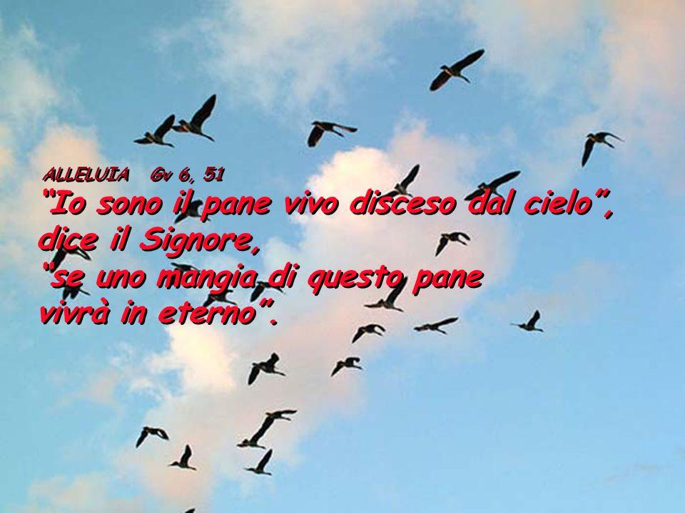 1Cor 11,23-26 Fratelli, io ho ricevuto dal Signore quello che a mia volta vi ho trasmesso: il Signore Gesù, nella notte in cui veniva tradito, prese d