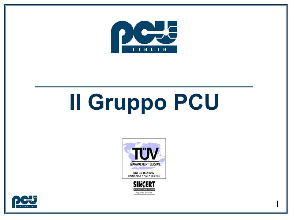 Il Gruppo PCU 1 0288