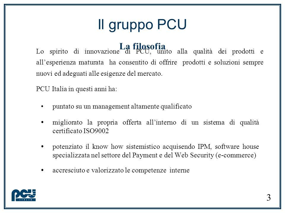 puntato su un management altamente qualificato migliorato la propria offerta allinterno di un sistema di qualità certificato ISO9002 potenziato il kno