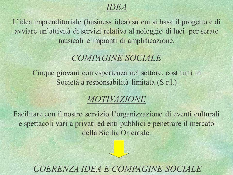 GRAFICO DI POSIZIONAMENTO DELLA SOCIETA QUALITA PREZZO ALTO BASSO SUPERIORE INFERIORE AUDIO LIGHT SERVICE S.r.l.