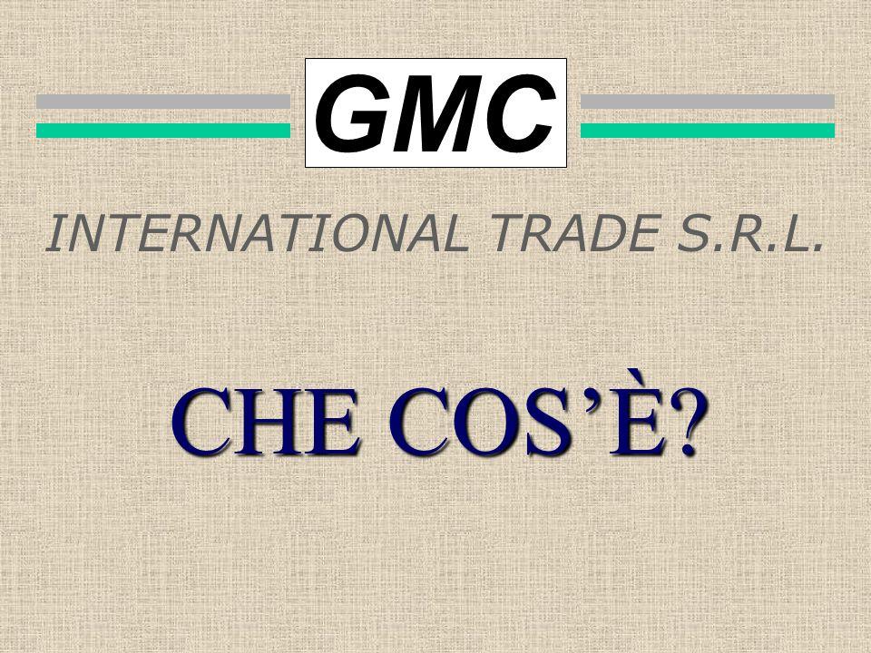 GMC INTERNATIONAL TRADE S.R.L.