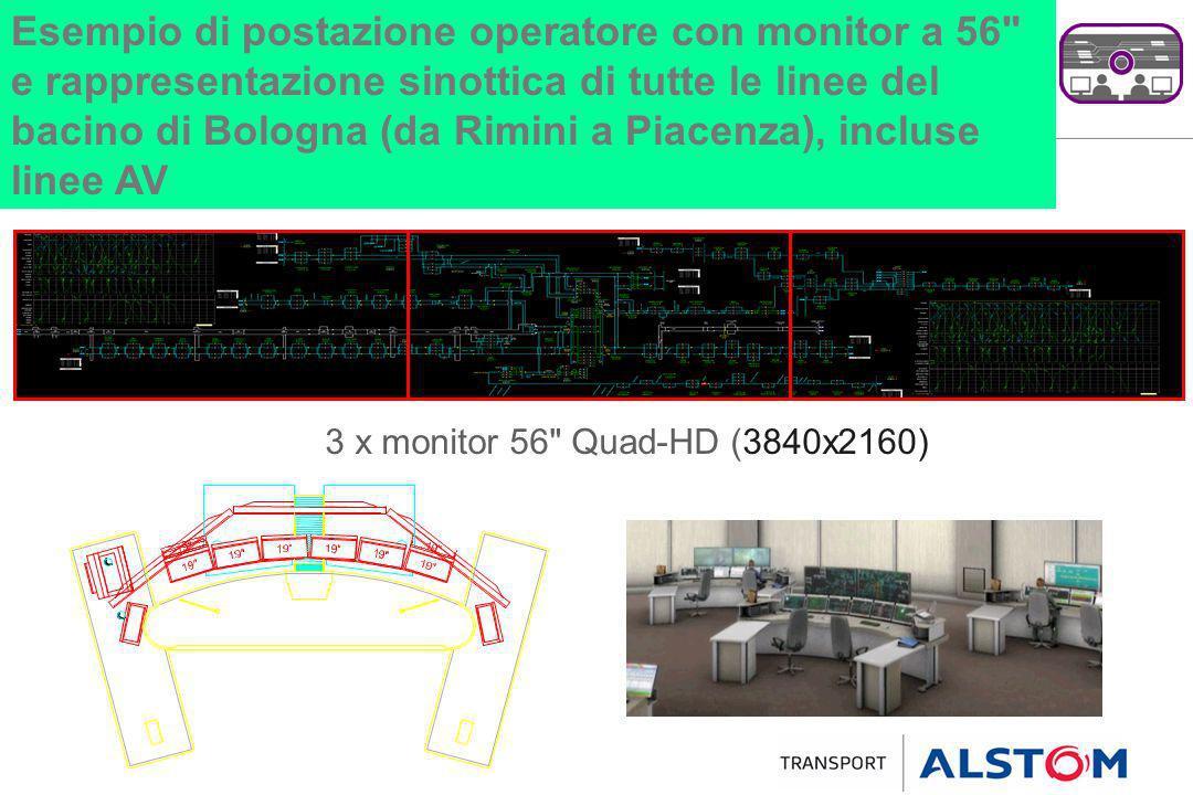 3 x monitor 56