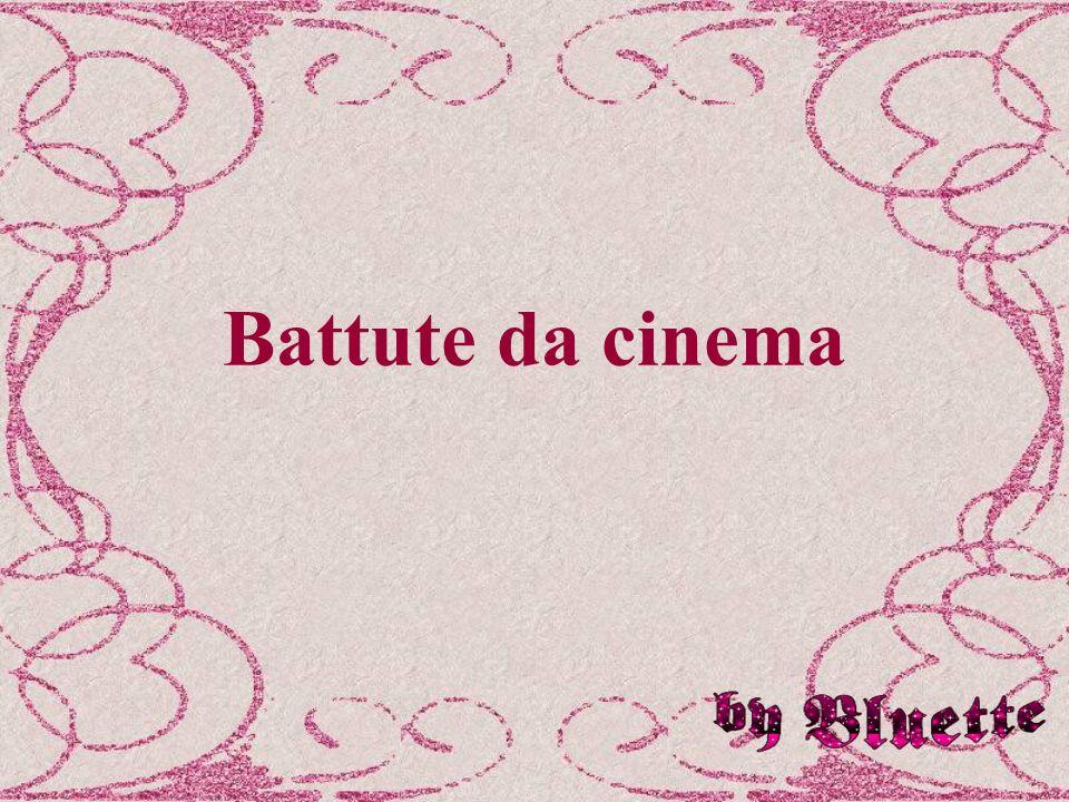 Battute da cinema