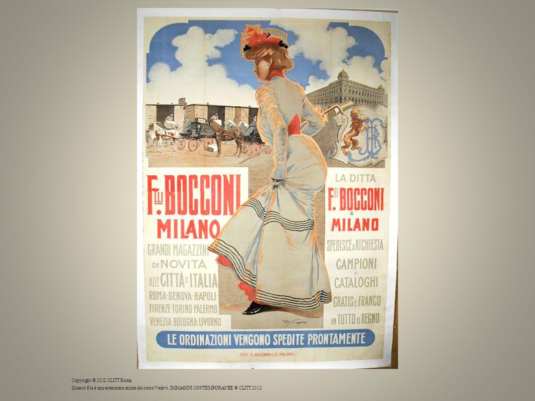 Copyright © 2012 CLITT Roma Questo file è una estensione online del corso Vedovi, IMMAGINI CONTEMPORANEE © CLITT 2012