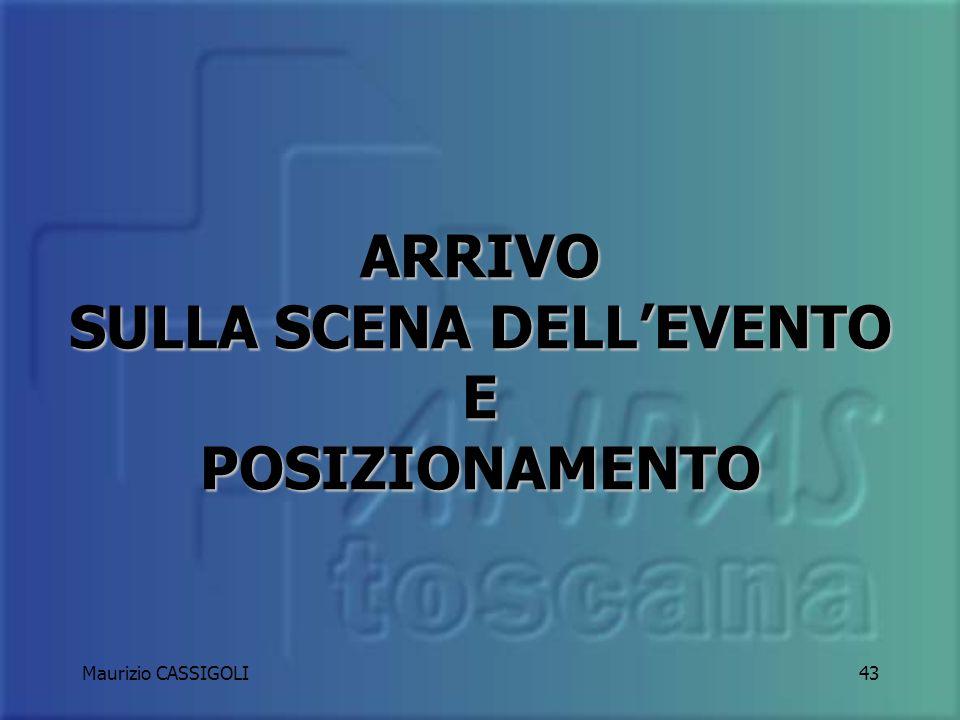 Maurizio CASSIGOLI42 Corsia preferenziale in città AL CENTRO (Attenzione alle intersezioni)