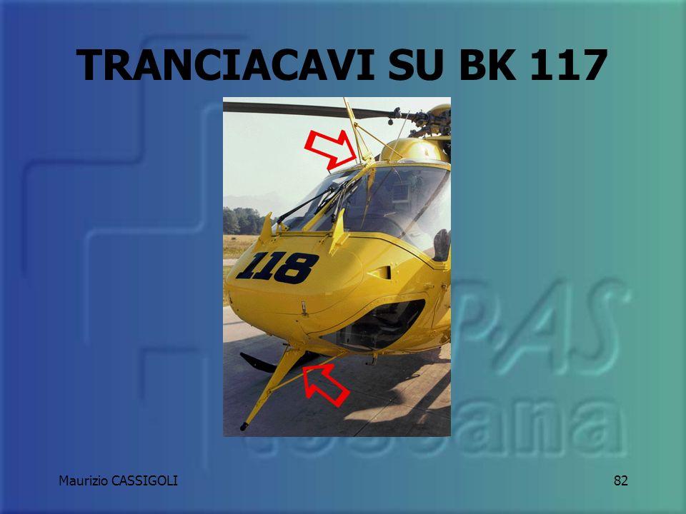 Maurizio CASSIGOLI81 In fonia e con chiare indicazioni manuali segnala sempre la PRESENZA DI CAVI AEREI in prossimità della zona dove si presume possa