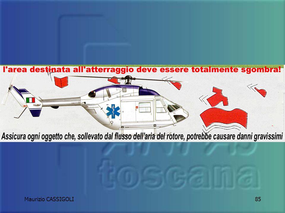 Maurizio CASSIGOLI84