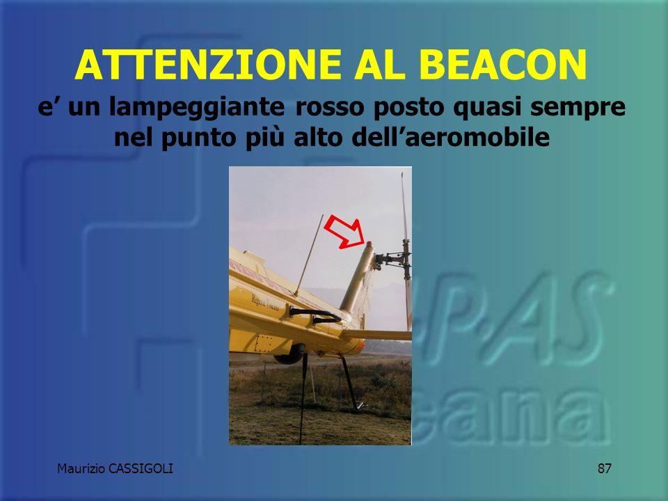Maurizio CASSIGOLI86