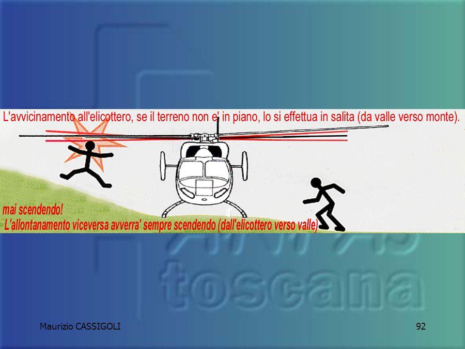 Maurizio CASSIGOLI91