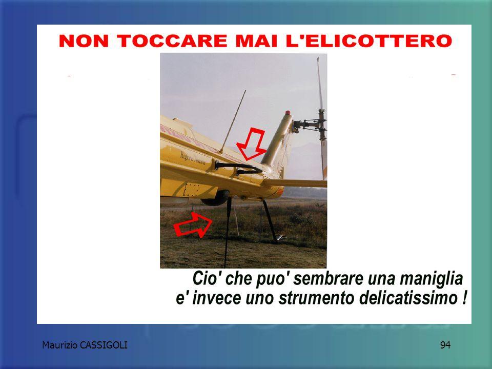 Maurizio CASSIGOLI93