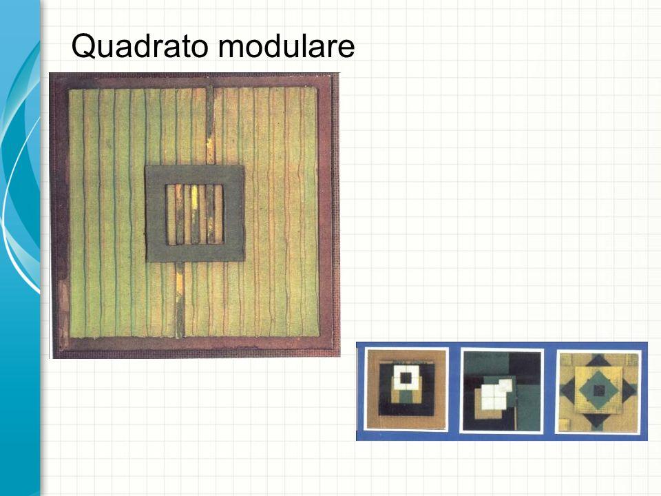 Quadrato modulare