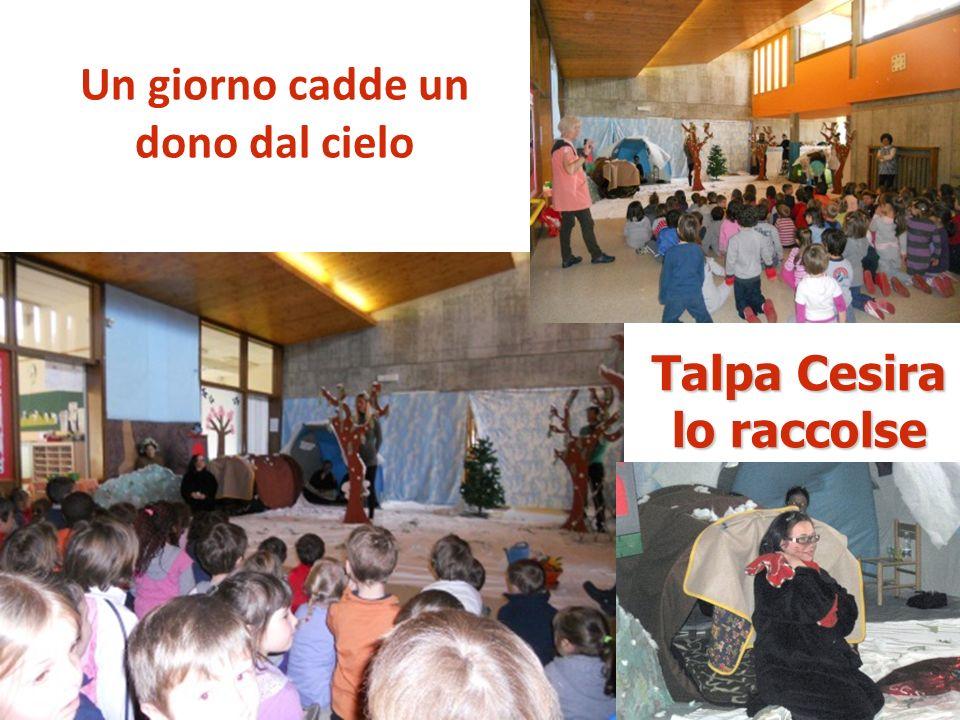 automatico Un dono dal cielo 23-03-2012 recitato dalle mamme per i bambini Vai avanti con un clic del mouse