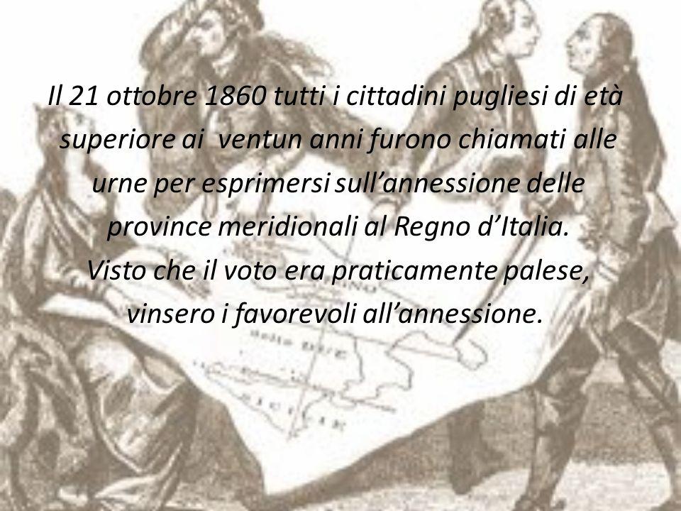 Nicola Mignogna (Taranto 1808-1870): dal 1836 fece parte della Giovane Italia di cui presiedeva il comitato napoletano, partecipò a Napoli ai moti del 1848, fu processato e nel 1855 fu condannato all esilio perpetuo del regno delle Due Sicilie.
