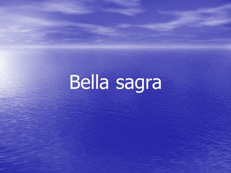 Bella sagra
