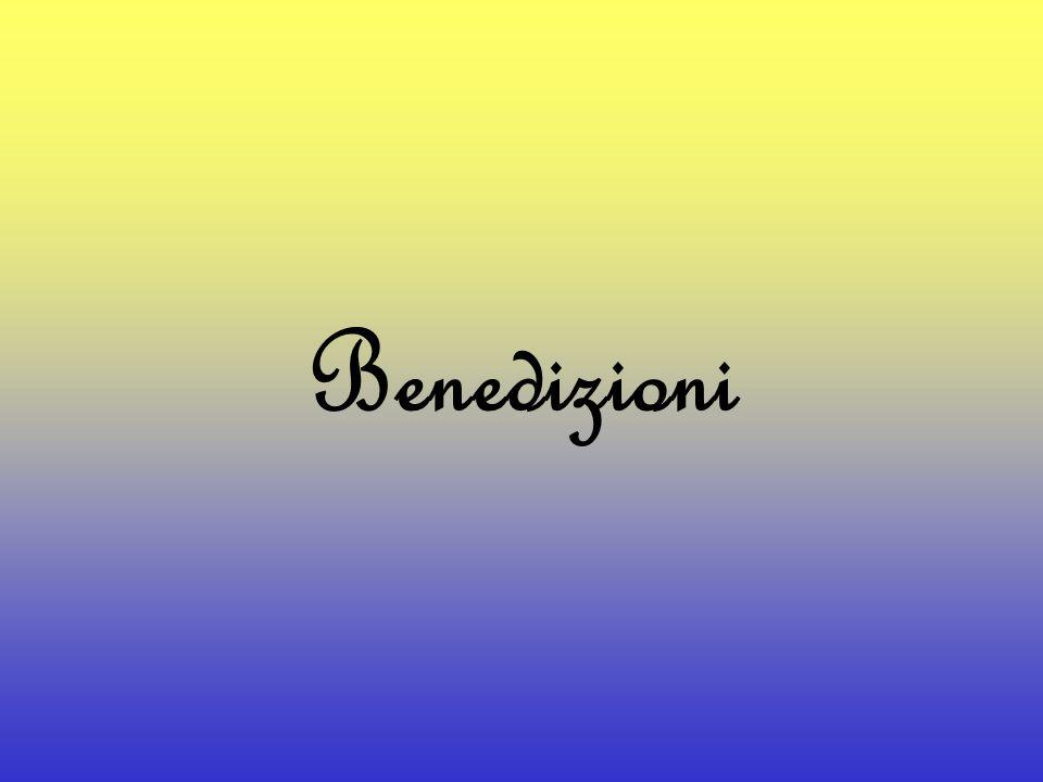 Benedizioni