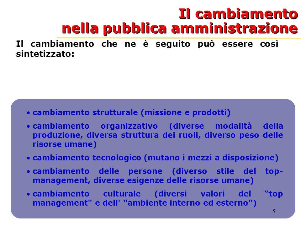 25 Lo stato della comunicazione pubblica in Italia (2) I nodi da sciogliere Cittadinanza amministrativa attiva Organizzazione delle strutture e dei servizi di comunicazione Formazione Innovazione e ICT Europa Professioni