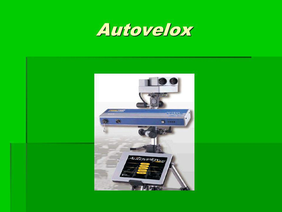 Autovelox