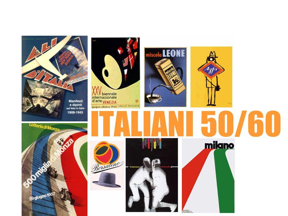 ITALIANI 50/60