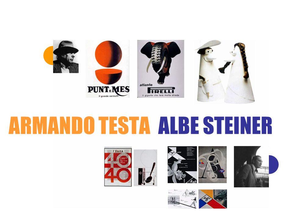 ARMANDO TESTA ALBE STEINER