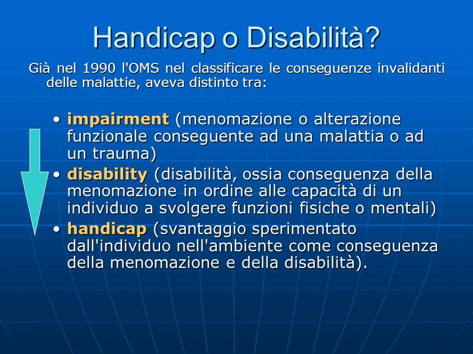 Questo tipo di causalità è tanto più inapplicabile in psichiatria perché il danno fisico, la lesione originaria, non è mai stata accertata.