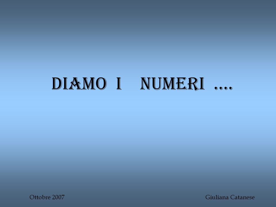 Molti sono stati i tentativi per scrivere tutti i numeri primi minori di un certo numero assegnato Il più antico è certamente il crivello di Eratostene