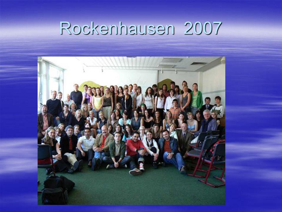 Rockenhausen 2007