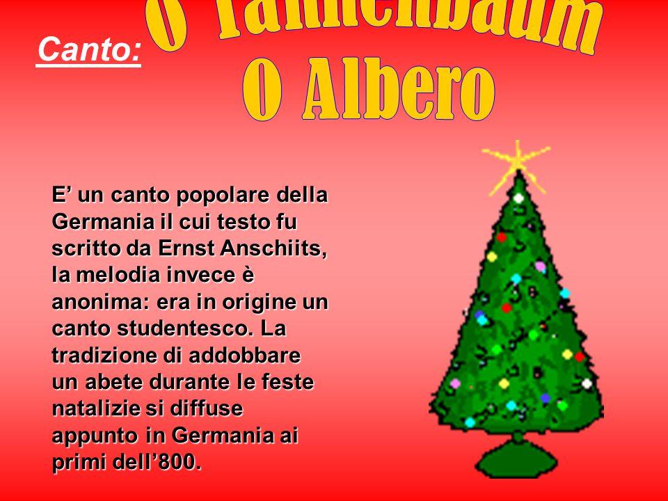 1) 0 Tannenbaum., o Tannenbaum., 1) 0 Tannenbaum., o Tannenbaum., wie grun sind deine blátter.