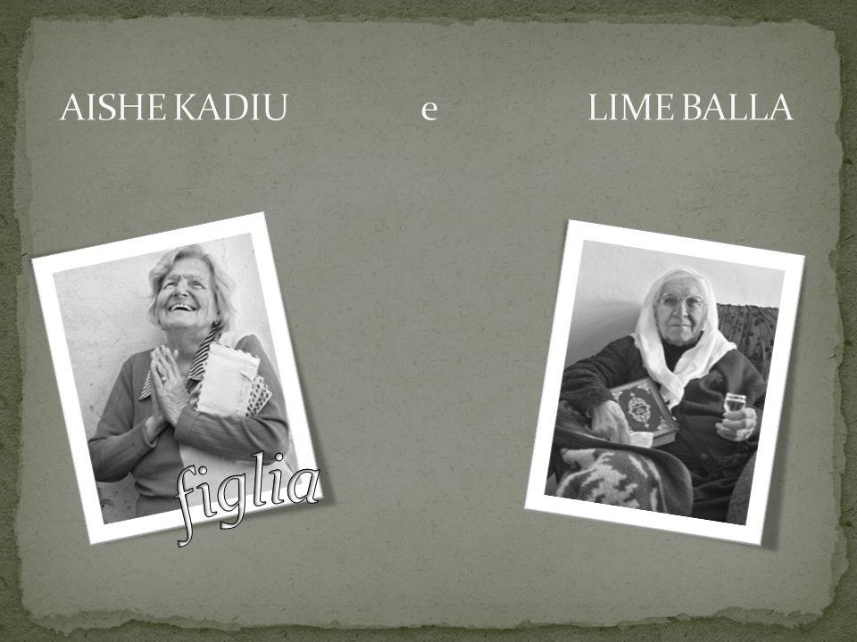 Aishe Kadiu, musulmana albanese, con il marito Besim ospitò due ebrei greci, i fratelli Jakov e Sandra Batino, il cui padre era già internato in un campo di concentramento italiano.
