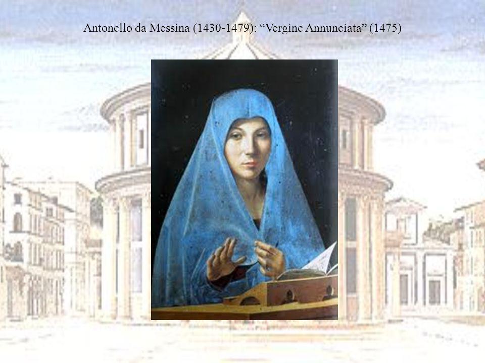 Andrea Mantegna (1431-1506): la Camera degli sposi (1465-1474)