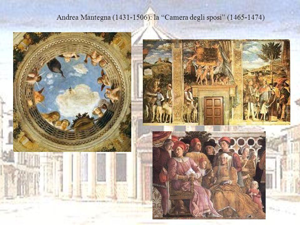 Giovanni Bellini (1430-1516): Allegoria sacra (1500-1504)