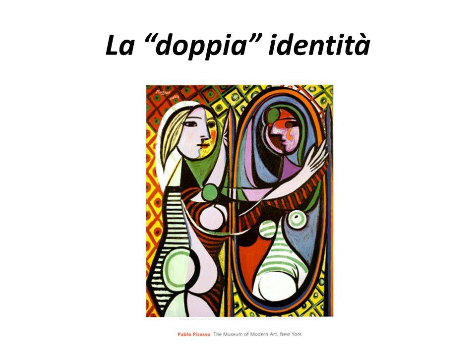 La doppia identità