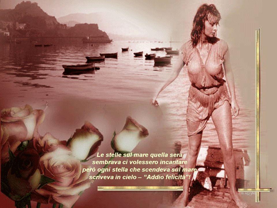 Che mha mparato a fa – Trovaioli-VerdeSincro Oscar per La Ciociara - 1961 Oscar per la carriera – 1991 -