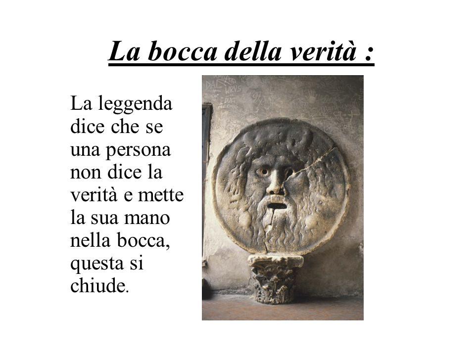 Il Vaticano : I palazzi Vaticani sono la residenza ufficiale del Papa.