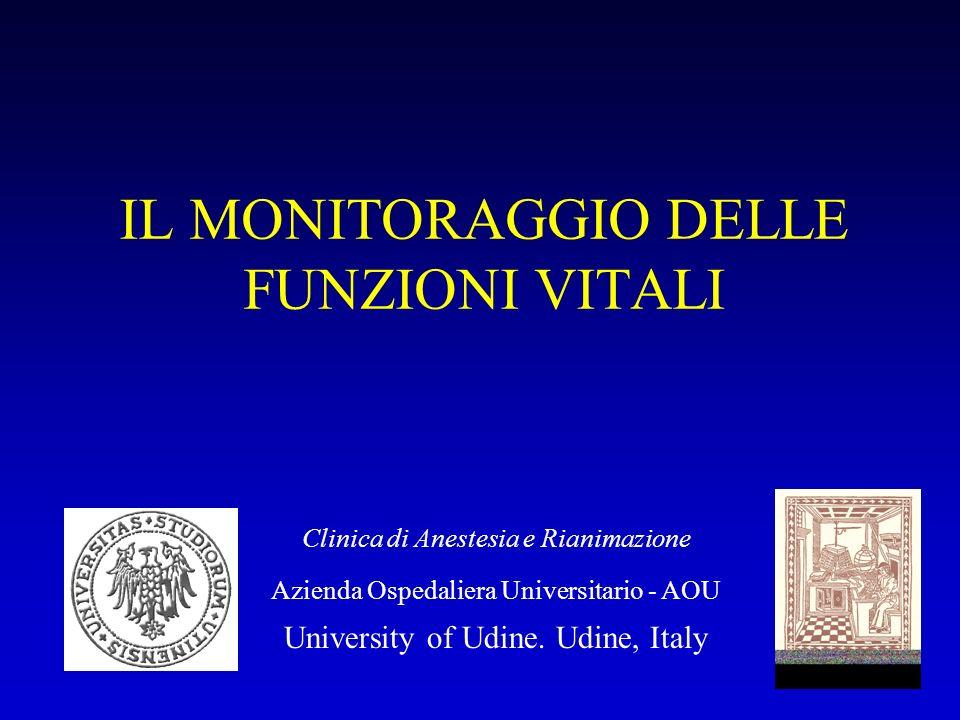 Intraoperative Monitoring invasive 8 3 + oscill 2-4