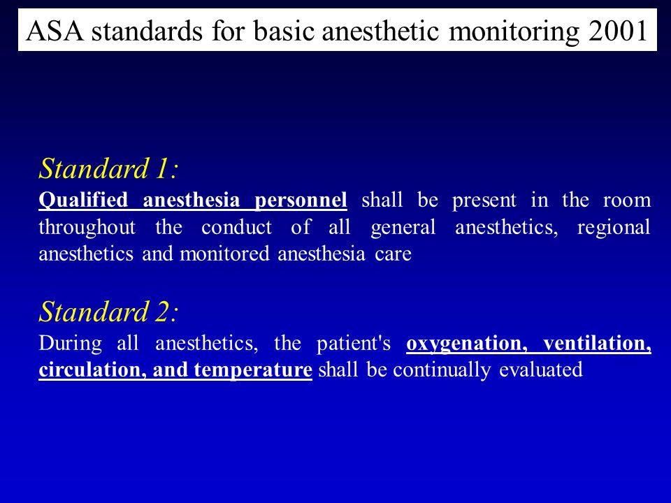 Intraoperative Monitoring invasive - invasive AP Swan Ganz cath PiCCO System Advanced PAC: SVO 2, CCO, REF, EDV …………………TEE