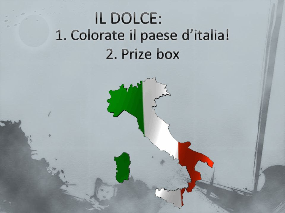 Nome:Signorina Costigliola Vocabolario 2 Data:Italiano 6 I colori: Colors in Italian Inglese (English)Italiano (Italian) 1.