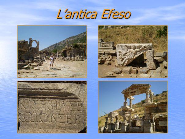 Lantica Efeso