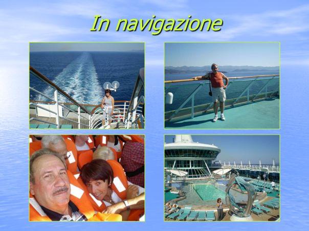 Presentazione di vacanze in Trentino ed altrove.