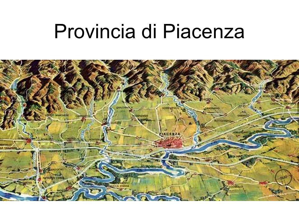 Castelvetro Piacentino, confini con Cremona