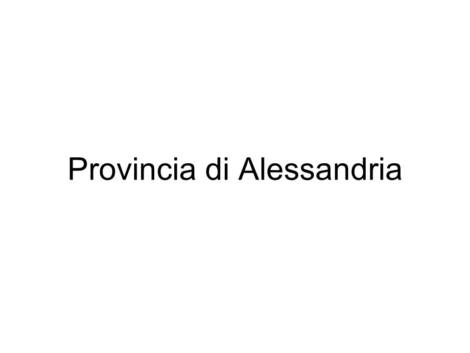 Tortona (AL), località Cascinotti Fornace, km 111
