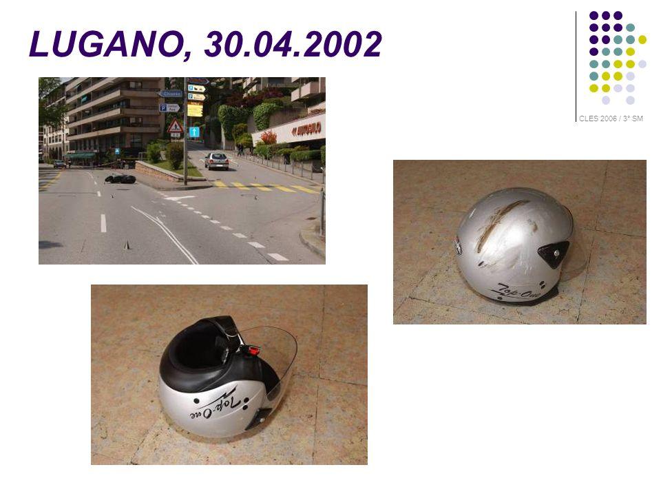 LUGANO, 30.04.2002 CLES 2006 / 3° SM